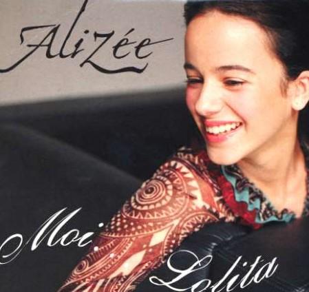 alizee moi lolita бесплатно: